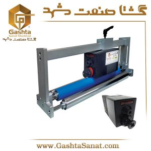 High speed ink roll coding machine (GSM-1300A)